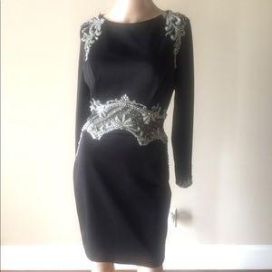 Dresses & Skirts - Open back dress💃🏻💃🏻💃🏻